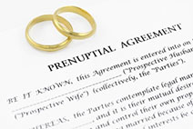 Pre And Postnuptual Agreements
