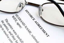 When To Consult A Divorce Attorney
