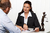 Prepare For The Initial Meeting With A Divorce Attorney