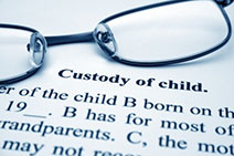 Child Custody Forensic Evaluations